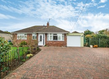 Thumbnail 3 bedroom detached bungalow for sale in Tower Road, Yeovil