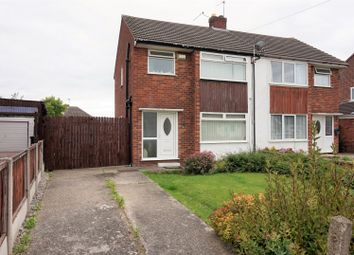 Thumbnail 3 bed semi-detached house for sale in Weaver Road, Whitby Ellesmere Port