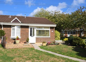 Thumbnail 2 bed semi-detached bungalow for sale in Lewes Close, Eastleigh, Hampshire