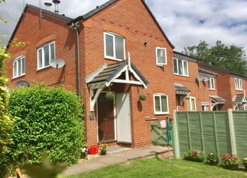Thumbnail 1 bedroom property for sale in Tamworth Avenue, Warndon, Worcester