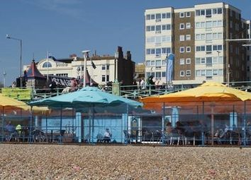 Thumbnail Restaurant/cafe to let in Madeira Drive, Brighton