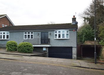 3 bed detached bungalow for sale in Fairview Road, The Ridgeway, Enfield EN2