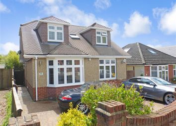 Thumbnail 3 bed bungalow for sale in Rowlands Avenue, Waterlooville, Hampshire