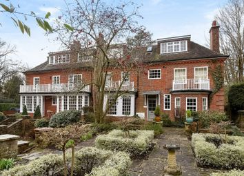 Thumbnail 2 bed flat for sale in Thursley House, Farnham Lane, Haslemere