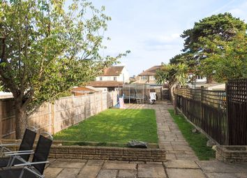 Thumbnail 3 bed terraced house for sale in Clensham Lane, Sutton