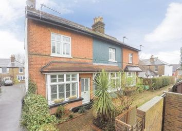 Thumbnail 2 bedroom property for sale in Elm Road, Claygate, Esher