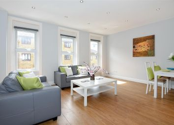 Thumbnail 4 bed flat for sale in St. Ann's Hill, London