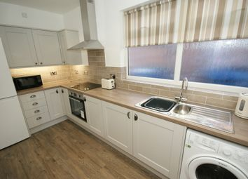 Thumbnail 2 bed flat to rent in Clarendon Street, Leamington Spa