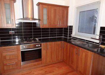 Thumbnail 2 bed maisonette to rent in Provosts Land, Leslie, Fife