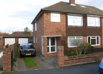 Thumbnail 3 bedroom semi-detached house to rent in Waverley Road, Drayton