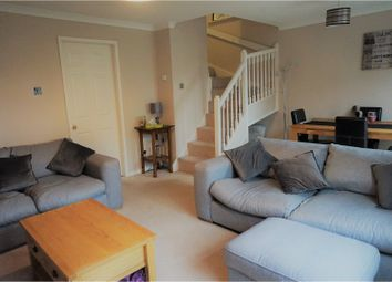 Thumbnail 3 bed semi-detached house to rent in Carron Crescent, York