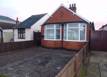 2 bed bungalow to rent in Oakland Avenue, Leicester LE4
