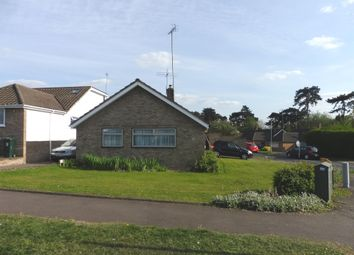 Thumbnail 2 bedroom detached bungalow for sale in The Mead, Watford