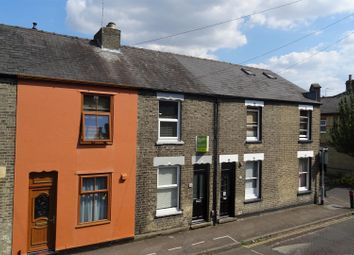 Thumbnail 3 bed terraced house for sale in Sedgwick Street, Cambridge