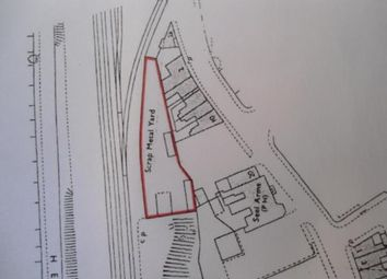 Thumbnail Land for sale in Hall Lane, Huyton, Liverpool
