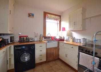Thumbnail 3 bed flat to rent in Almswall Road, Kilwinning, North Ayrshire