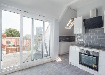 Thumbnail 1 bed flat to rent in Flat 7, 4B Church Street, Folkestone