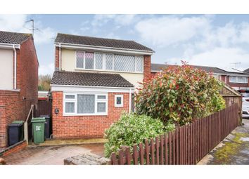 4 bed detached house for sale in Cavendish Gardens, Braintree CM7