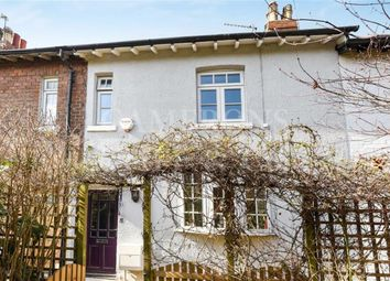 Thumbnail 2 bed terraced house for sale in Needham Terrace, Cricklewood, London