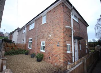 3 bed semi-detached house for sale in Albert Road, Coleford GL16