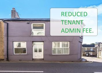 Thumbnail 3 bed property to rent in High Street, Llantrisant, Pontyclun