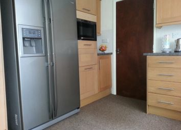 Thumbnail 5 bedroom semi-detached house to rent in Arundel Street, Nottingham