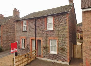 Thumbnail 2 bed property for sale in Lower Road, Grayswood, Haslemere