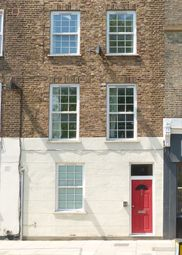 Thumbnail 3 bed duplex to rent in Southampton Road, London