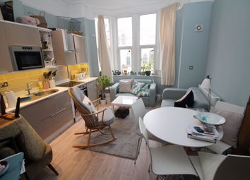 1 bed flat to rent in West Park, Clifton BS8