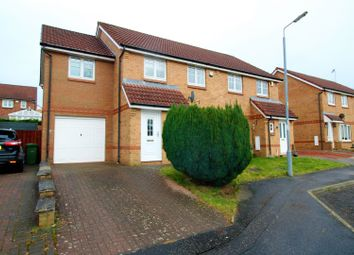 Thumbnail 4 bed semi-detached house for sale in Dalmellington Road, Glasgow