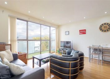 Thumbnail 2 bed flat to rent in Crown Place Apartments, 20 Varcoe Road, London