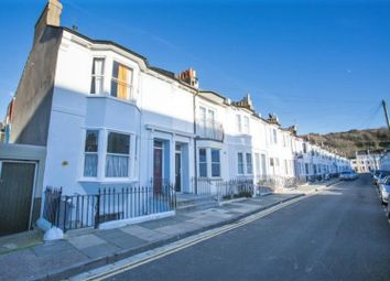 Thumbnail 4 bed end terrace house for sale in Canning Street, Brighton