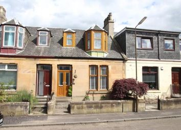 Thumbnail 3 bed terraced house for sale in Alma Street, Falkirk, Stirlingshire