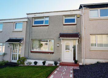 Thumbnail 3 bed terraced house for sale in Albany, Calderwood, East Kilbride