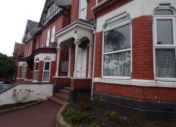 Thumbnail 4 bed flat to rent in Park Hill, Moseley, Birmingham