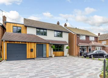 4 bed detached house for sale in School Lane, Broomfield, Chelmsford CM1
