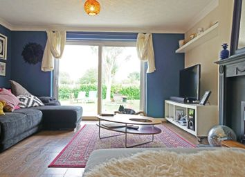 Thumbnail 5 bed detached bungalow for sale in Havant Road, Hayling Island