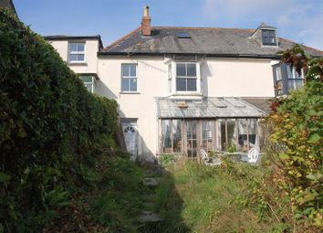 Thumbnail 5 bed terraced house for sale in Rose Hill, Lostwithiel