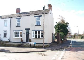 Thumbnail 3 bed end terrace house for sale in Beech Lane, Stretton, Burton-On-Trent, Staffordshire