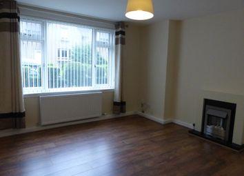Thumbnail 3 bedroom end terrace house to rent in Fernieside Crescent, Gilmerton, Edinburgh