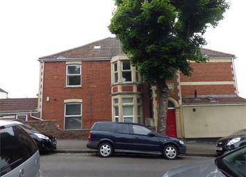 Thumbnail 1 bedroom flat to rent in 157 Wells Road, Totterdown, Bristol