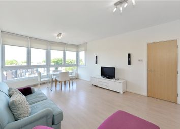 Thumbnail Flat to rent in Hyde Park Crescent, Hyde Park