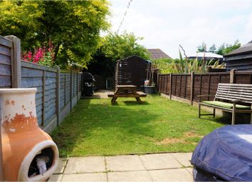 Thumbnail 2 bedroom terraced house for sale in High Street, Dartford