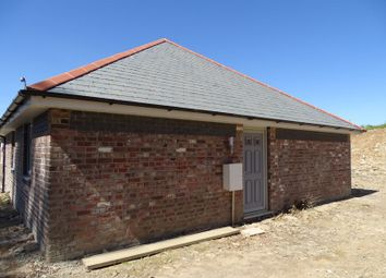 Thumbnail 2 bed bungalow to rent in Horningtops, Liskeard