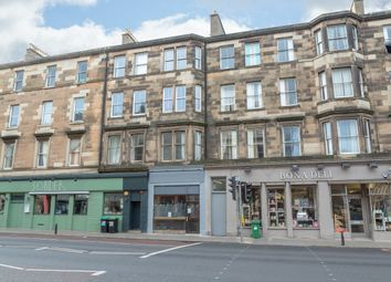 Thumbnail 4 bed flat for sale in South Clerk Street, Edinburgh