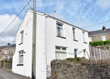 Thumbnail 2 bed detached house for sale in Tan Y Bryn Dinam Street, Nantymoel, Bridgend.
