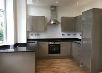 Thumbnail 2 bed flat for sale in Wheeler Gate, Nottingham