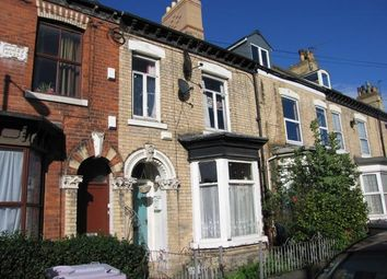 Thumbnail 4 bed property for sale in De Grey Street, Hull