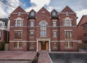 Thumbnail 2 bedroom flat to rent in 9, 22 Upper Lisburn Road, Belfast