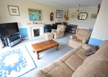 Thumbnail 3 bed detached house for sale in Henbury Rise, Corfe Mullen